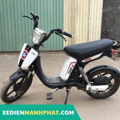 Xe đạp điện Cap A Cũ