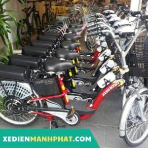 Xe đạp điện cũ Đồng Nai