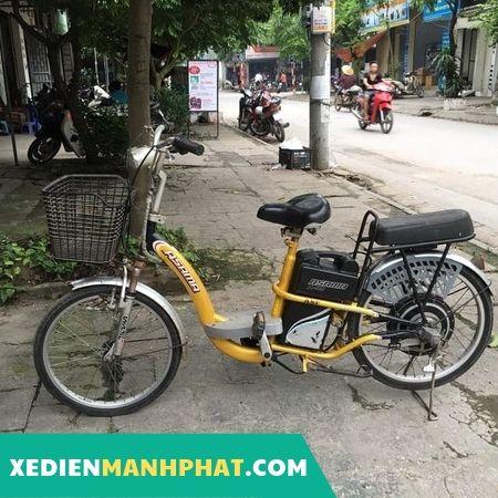 Xe đạp điện cũ Quận Bình Thạnh
