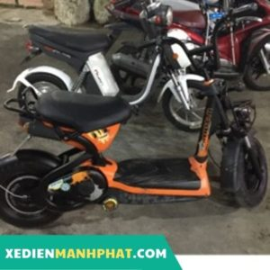 Xe đạp điện cũ Nghệ An