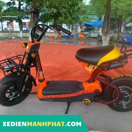 Xe đạp điện cũ Quận 10
