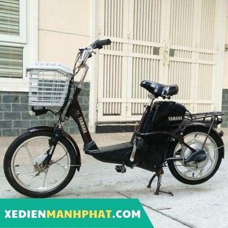 Xe đạp điện cũ Huyện Bình Chánh