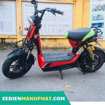 Xe đạp điện cũ Bắc Giang