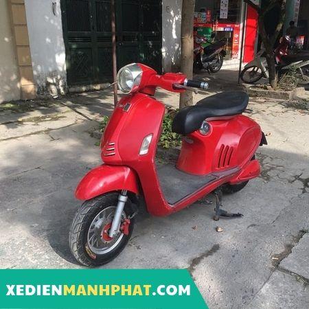 Xe đạp điện cũ Quận Tân Bình
