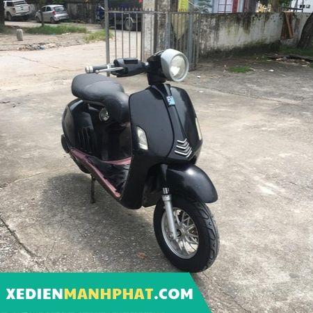 Xe đạp điện cũ Quận Tân Phú