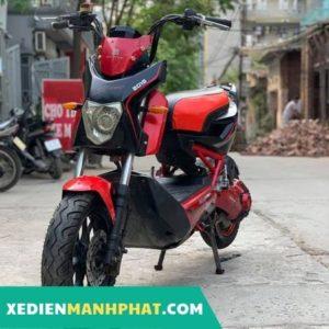 Xe đạp điện cũ Hải Dương