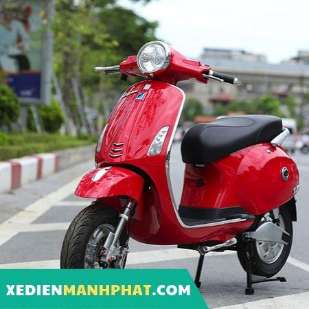 Xe đạp điện cũ Thái Bình