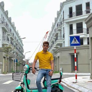 xe đạp điện lixi