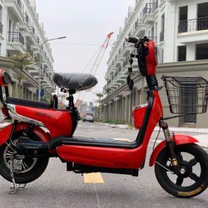 xe đạp điện lixi plus